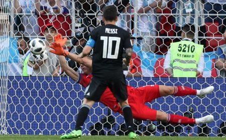 Resumen jornada 1 Mundial Messi