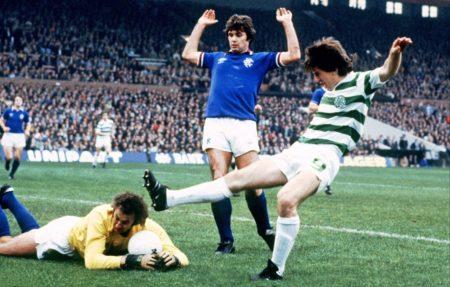 fútbol escocés: Celtic de Glasgow y Glasgow Rangers