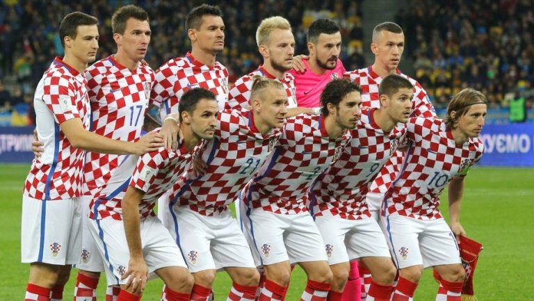 Croacia Mundial de Rusia