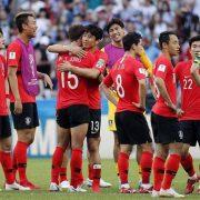 Resumen Corea del Sur Mundial