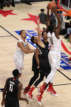 Ganadores del Draft 2018: Suns, Dallas y Denver.