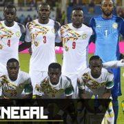 Senegal Mundial de Rusia 2018