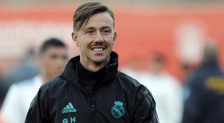 Guti candidatos a entrenar al Madrid