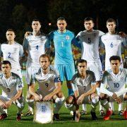 Análisis de Inglaterra para el Mundial de Rusia 2018