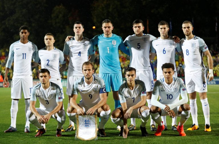 Análisis Inglaterra Mundial