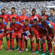 Panamá se estrena en la copa del mundo