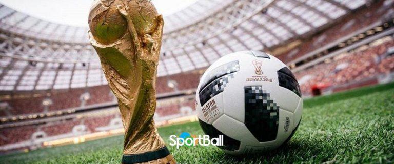 Resumen Jornada 2 Mundial Rusia 2018