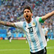 Resumen de Argentina en el Mundial Rusia 2018