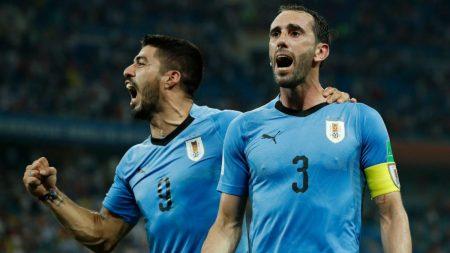 Resumen Uruguay Mundial Rusia