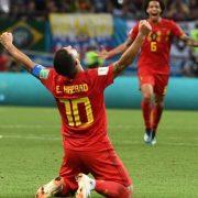 Bélgica logra el tercer lugar en Rusia
