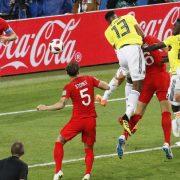Repaso al mundial de Colombia