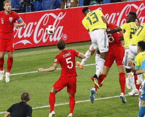 Resumen Colombia Mundial Rusia