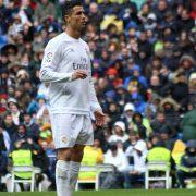 La leyenda de Cristiano Ronaldo en el Real Madrid