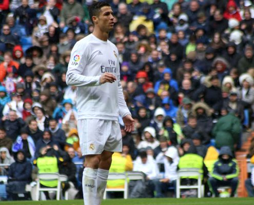 Cristiano Ronaldo en el Real Madrid, repaso a su trayectoria