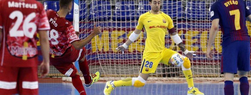 El Pozo Murcia Fútbol Sala