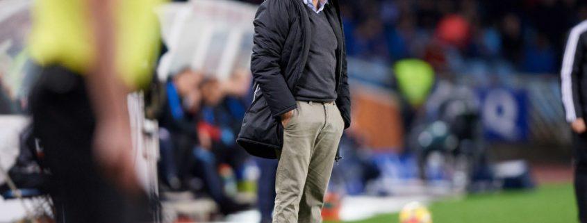 fichajes Girona 2018-19 Eusebio