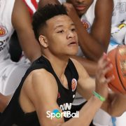 Kevin Knox Summer League