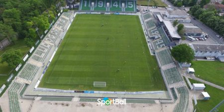 Ludogorets Arena Razgrad