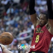 Fichajes Washington Wizards: Dwight Howard