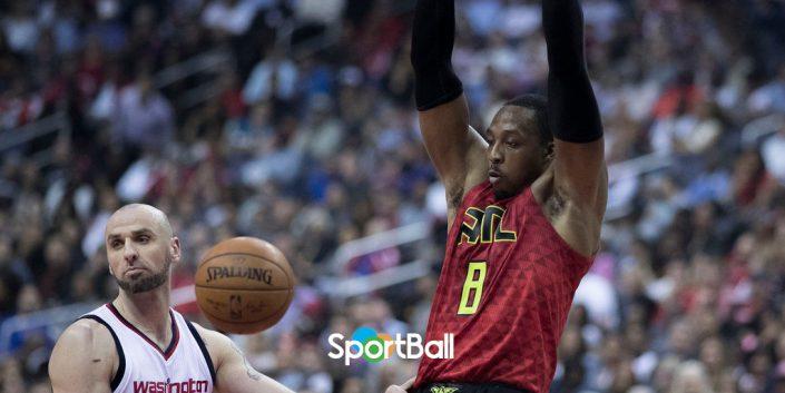 Fichajes Washington Wizards: Dwight Howard