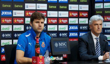 Mauricio Pochettino Espanyol