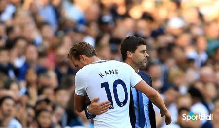 Harry Kane influencia de Pochettino en el Mundial