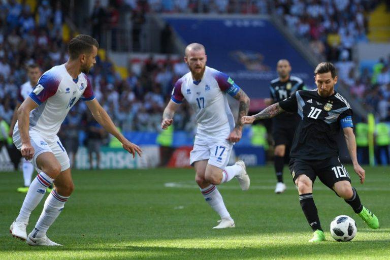 Resumen Islandia Mundial Rusia