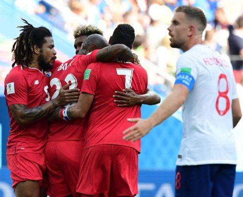 Resumen Panamá Mundial Rusia 2018