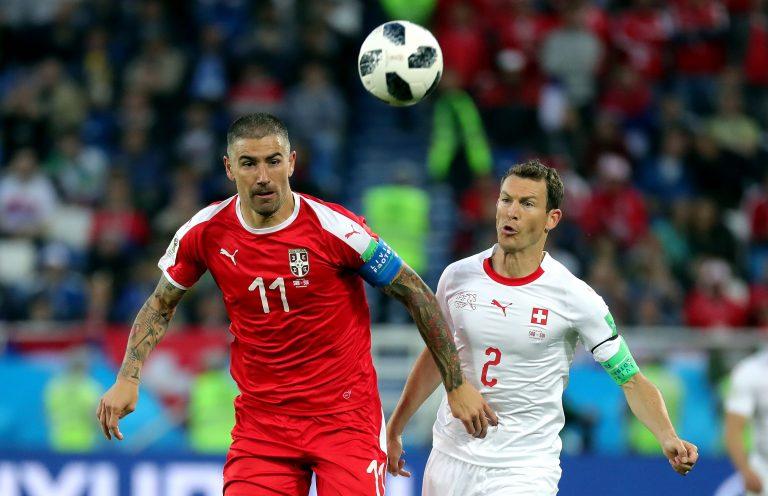 Resumen Serbia Mundial Rusia 2018