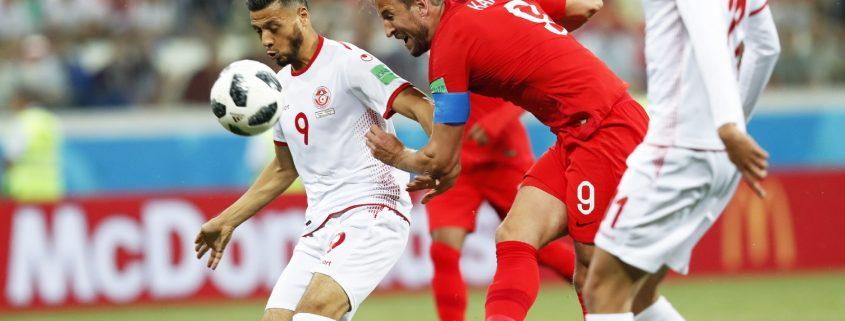 Resumen Túnez Mundial Rusia