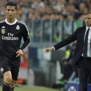 Cristiano Ronaldo, nuevo desafío táctico para Allegri