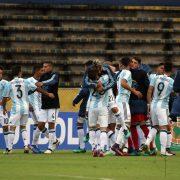 ¿Quiénes deberían formar parte de la nueva selección argentina?
