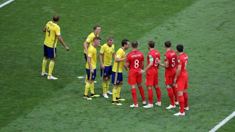 Inglaterra Gareth Southgate