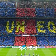 El Barça empieza la reconquista de la Champions