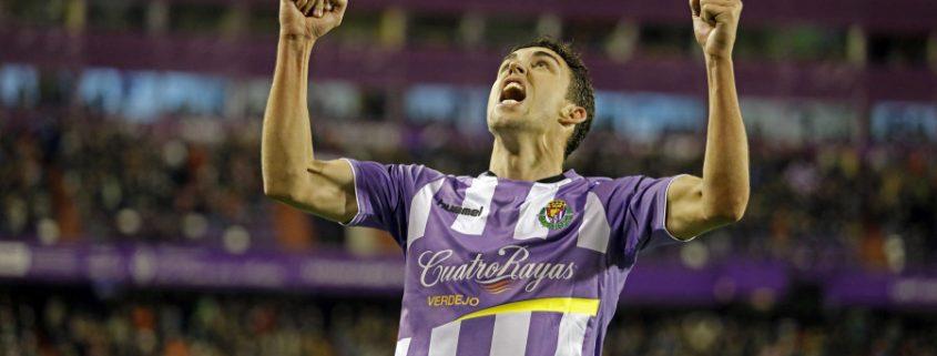 fichajes Getafe 2018-19 Jaime Mata