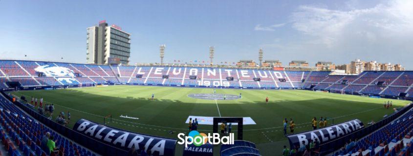 Fichajes Levante 2018-19