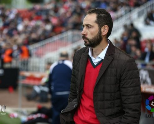 fichajes Sevilla 2018-19 Pablo Machín