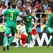 Senegal se marcha a casa a ritmo de timbales y trompetas