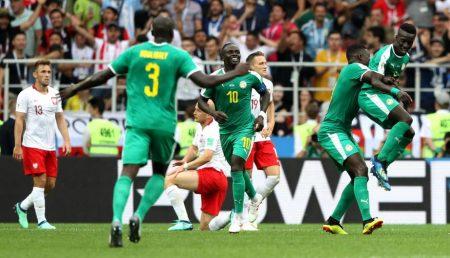 resumen Senegal Mundial Rusia 2018