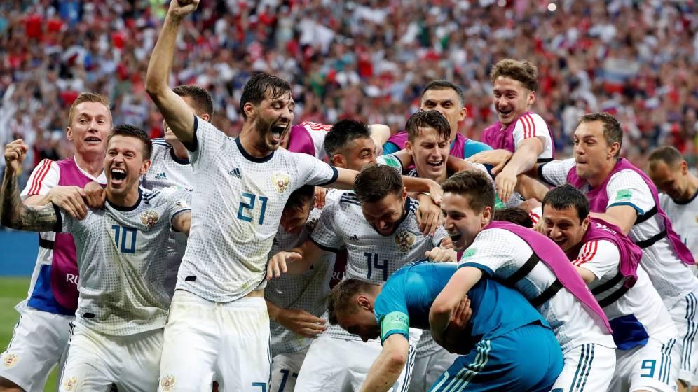 Resumen Rusia Mundial 2018