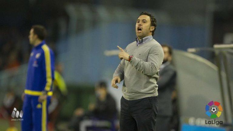 fichajes Valladolid 2018-19 Sergio González
