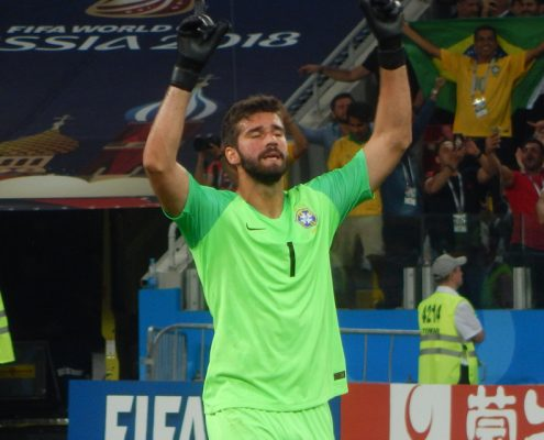 mejores fichajes de la Premier League 2018-19 Alisson