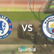Community Shield 2018 Chelsea Manchester City