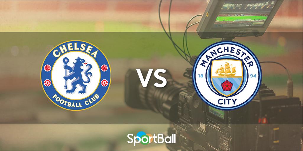 Community Shield 2018 Chelsea Manchester City