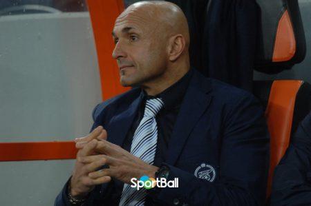 plantilla Inter 2018-19 Spalletti