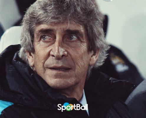 plantilla West Ham Manuel Pellegrini