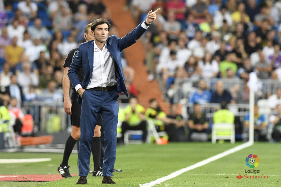 fichajes Valencia 2018-19 Marcelino