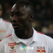 cómo juega Naby Keita Liverpool