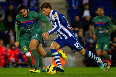 fichajes Huesca 2018-19: Samuele Longo