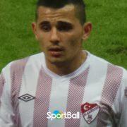 fichajes Huesca 2018-19: Serdar Gurler